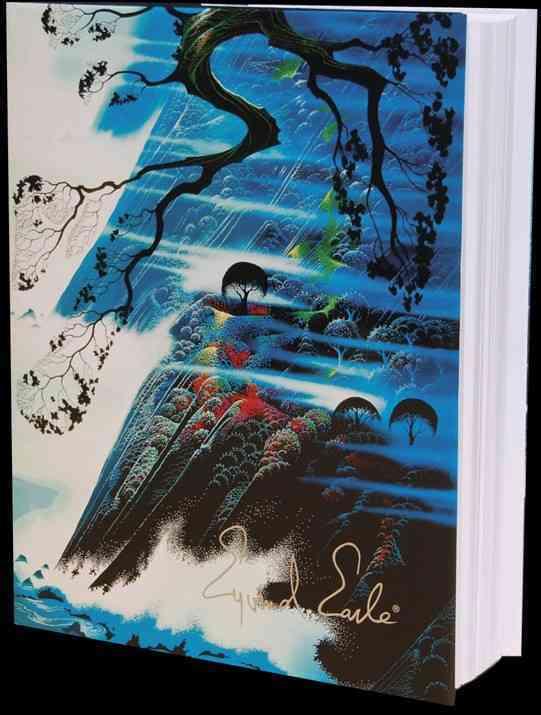 The Complete Graphics of Eyvind Earle By Earle, Eyvind/ Szasz, Ioan (EDT)